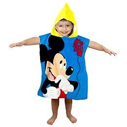 Купить Disney Hooded Poncho Infants 1700.00 за рублей