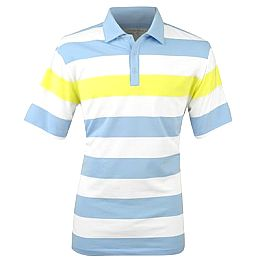 Купить Nike Chest Stripe Polo Shirt Mens 2650.00 за рублей
