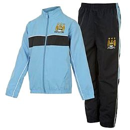 Купить Source Lab Manchester City Tracksuit Junior 2550.00 за рублей
