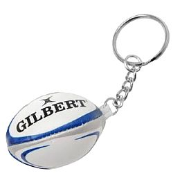 Купить Gilbert Rugby Ball Key Ring 650.00 за рублей