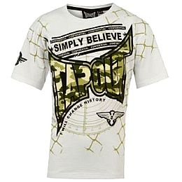 Купить Tapout Army Tee Junior 1600.00 за рублей