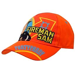 Купить Fireman Sam Sam Peak Cap Infants 700.00 за рублей