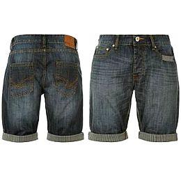 Купить Firetrap Contrast Shorts Mens 2150.00 за рублей