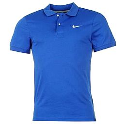 Купить Nike Jersey Polo Shirt Mens 2300.00 за рублей