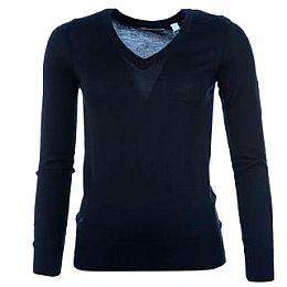 Купить Ashworth Long Sleeve Merino Jumper Ladies 2200.00 за рублей