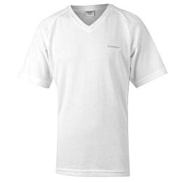 Купить Donnay Essentials V Neck TShirt Junior 600.00 за рублей