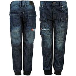 Купить Airwalk Cuffed Jeans Infant Boys 1700.00 за рублей