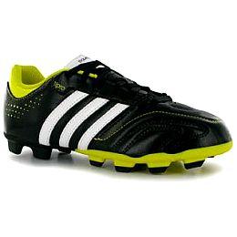 Купить adidas 11 Questra FG Junior Football Boots 2350.00 за рублей