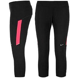 Купить Nike Filament Capri Running Pants Ladies 2400.00 за рублей