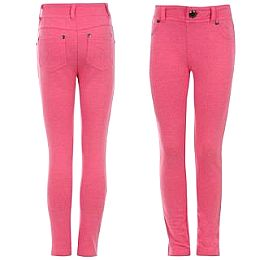 Купить Golddigga Neon Jeggings Girls 1750.00 за рублей