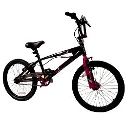 Купить Silver Fox Limitless BMX 6700.00 за рублей