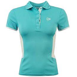 Купить Dunlop Performance Polo Shirt Ladies 1800.00 за рублей
