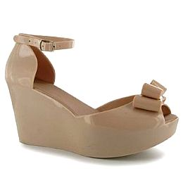 Купить Golddigga Ladies Jelly Wedges 1950.00 за рублей