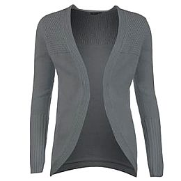 Купить Miss Fiori Ribbed Cardigan Ladies 1750.00 за рублей
