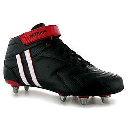 Купить Patrick Power X Hi Mens Rugby Boots 2650.00 за рублей
