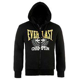 Купить Everlast Sherpa Zipped Hoody Mens 2150.00 за рублей