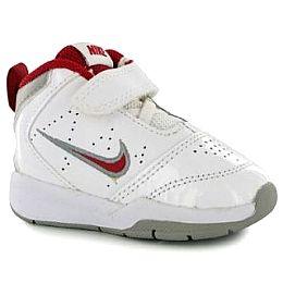 Купить Nike Team Hustle Infants Basketball Shoes 1900.00 за рублей