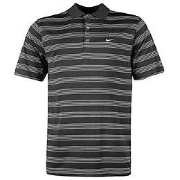 Купить Nike Tech Stripe Golf Polo Shirt Mens 2550.00 за рублей