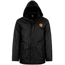 Купить Source Lab Manchester United Padded Jacket Mens 2800.00 за рублей