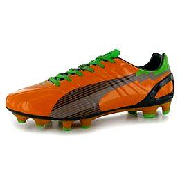 Купить Puma evoSpeed 3 FG Mens Football Boots 3750.00 за рублей
