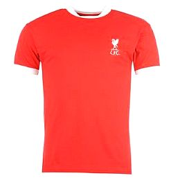 Купить Score Draw Liverpool FC 1973 Shirt Mens 2300.00 за рублей