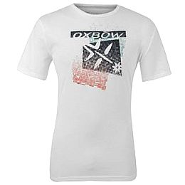 Купить Oxbow T Shirt Mens 1850.00 за рублей