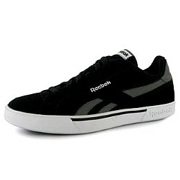 Купить Reebok Breakpoint Suede Mens Trainers 2950.00 за рублей