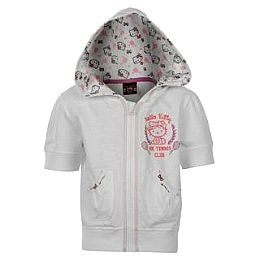 Купить Hello Kitty Kitty Zipped Hoody Infant Girls 1600.00 за рублей