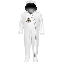 Купить NUFC All In One Fleece Snowsuit Infants 2100.00 за рублей