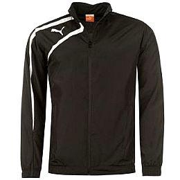 Купить Puma Spirit Woven Jacket Mens 2650.00 за рублей
