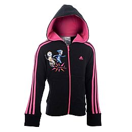 Купить LA Gear Over the Head Hoody Girls 1600.00 за рублей