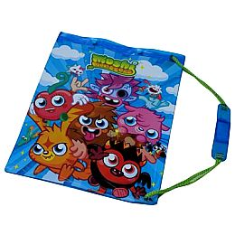 Купить Moshi Monsters Swim Bag 750.00 за рублей