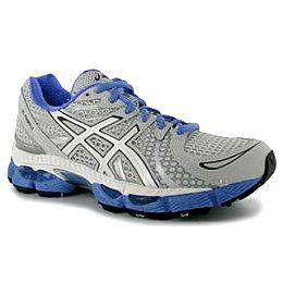 Купить Asics Gel Nimbus 13 Ladies Running Shoes 7400.00 за рублей