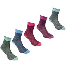 Купить Voodoo Dolls 5 pack Socks Ladies 750.00 за рублей