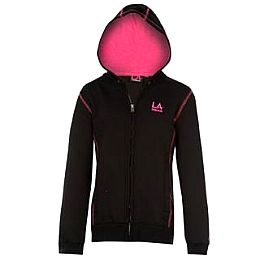 Купить LA Gear Full Zip Hoody Girls 1650.00 за рублей