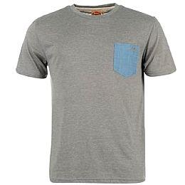 Купить Lee Cooper Cooper Pocket T Shirt Mens 700.00 за рублей