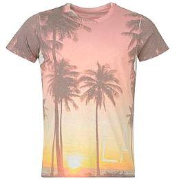 Купить Giorgio Sub Print T Shirt Mens 1650.00 за рублей
