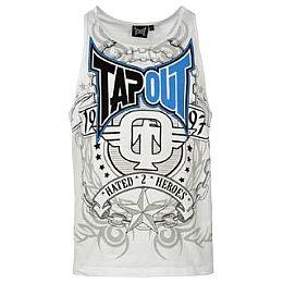 Купить Tapout Print Vest Mens 800.00 за рублей