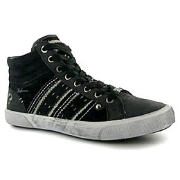 Купить Quick Belzoni Hi Top Mens Trainers 2050.00 за рублей