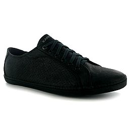 Купить Kangol Kula Perforated Plimsolls Mens 1700.00 за рублей