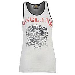 Купить --- Local Boyz England Pride Vest Ladies 650.00 за рублей