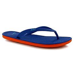 Купить Nike SolarSoft Thong II Sandals Mens 1900.00 за рублей