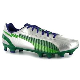 Купить Puma evoSpeed 5 FG Mens Football Boots 2300.00 за рублей