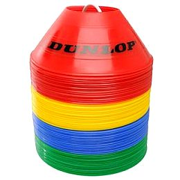 Купить Dunlop Marker Cones 60 Piece Set 4600.00 за рублей