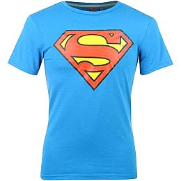 Купить Superman TShirt Junior 800.00 за рублей