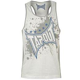Купить Tapout Muscle Vest Mens 1600.00 за рублей