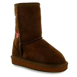 Купить Miss Fiori Heart Infants Boots 750.00 за рублей