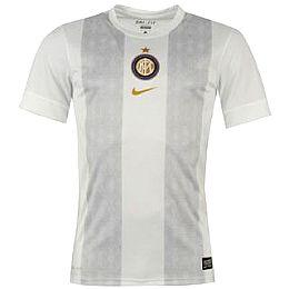 Купить Nike Inter Milan Pre Match T Shirt Mens 2600.00 за рублей