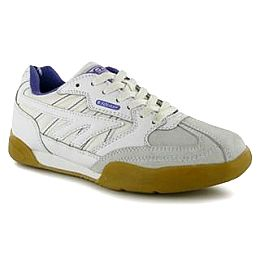 Купить Hi Tec Classic Squash Ladies Trainers 2300.00 за рублей