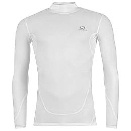 Купить Sondico Mock Neck Base Layer Top Junior 1750.00 за рублей
